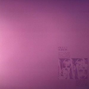 VIOLETSHAPED - Violetshaped (remixes) part 1