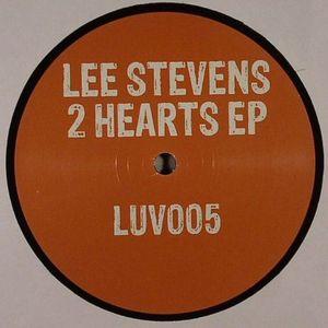 STEVENS, Lee/LESALE/JAKOBIN/SIMONLEBON/DOMINO - 2 Hearts EP