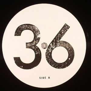 ROBOSONIC - Over The Edge EP