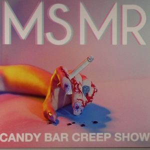 MS MR - Candy Bar Creep Show