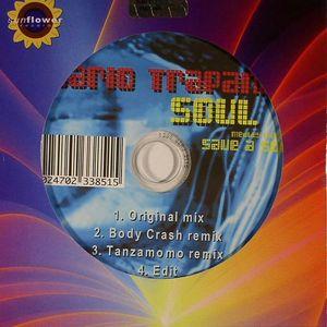 TRAPANI, Dario - Soul