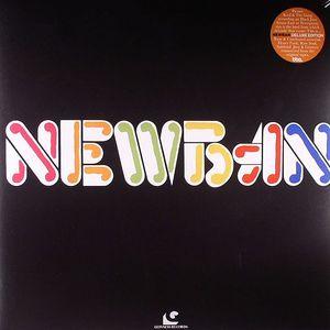 NEWBAN - Newban & Newban 2 (Deluxe Edition)