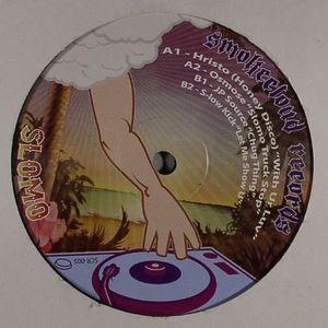 HRISTO/OSMOSE/JP SOURCE/S LOW KICK - Disco Beatdown Allstars