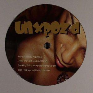 DJ AAKMAEL - Breathe Deeper EP