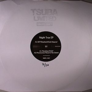 BLM/MOODTRAP/MOONRUNNERS - Night Trax EP