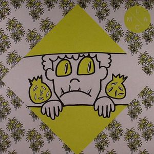 DEERHOOF/HALF WAIT - Less Artists More Condos No 4