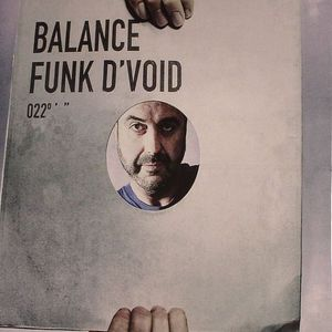 FUNK D'VOID/VARIOUS - Balance 22