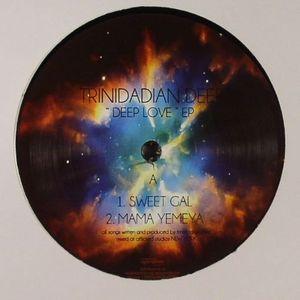 TRINIDADIAN DEEP - Deep Love EP