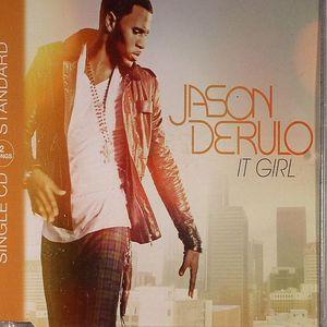 DERULO, Jason - It Girl