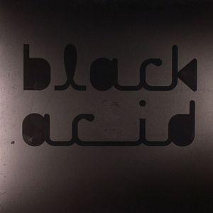 BLACKASTEROID - Black Acid