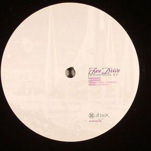 DRIVE, Joe - Junopolis EP