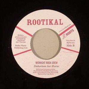 ROOTS RADICS/MIDNIGHT ROCK CREW - Joker Soundboy