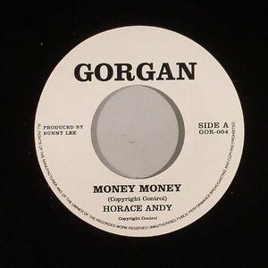 ANDY, Horace - Money Money (Riddim)