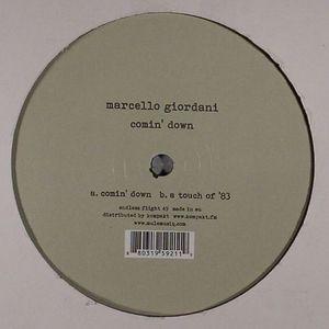 GIORDANI, Marcello - Comin'Down