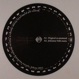 Cover art - George Apergis: Quelle (Remixes)