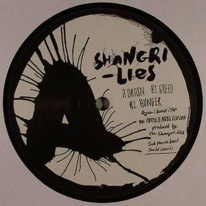SHANGRILIES - Drain