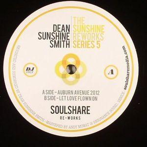 SMITH, Dean Sunshine - The Sunshine Reworks Series #5