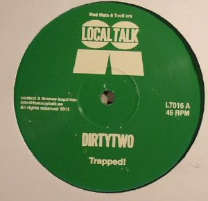DIRTYTWO - Trapped!