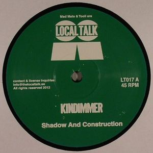 KINDIMMER - Shadow & Construction