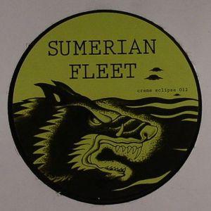 SUMERIAN FLEET aka ALDEN TYRELL/MR PAULI - Sturm Bricht Los EP
