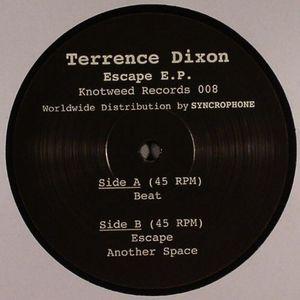 DIXON, Terrence - Escape EP