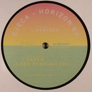 EJECA - Horizon EP