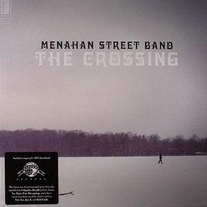 MENAHAN STREET BAND - The Crossing