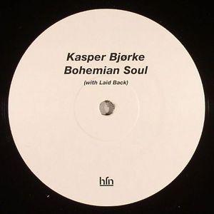 BJORKE, Kasper with LAID BACK - Bohemian Soul
