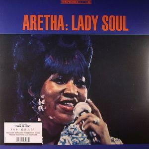FRANKLIN, Aretha - Lady Soul