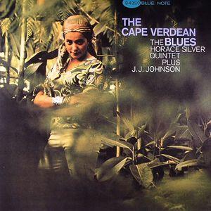 SILVER, Horace - The Cape Verdean Blues
