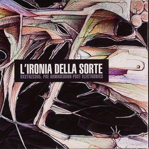 VARIOUS - LIronia Della Sorte