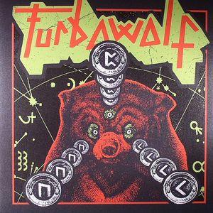 TURBOWOLF - Covers EP Vol 1