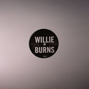 BURNS, Willie - The Overlord EP