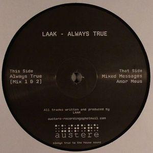 LAAK - Always True