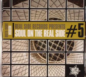 VARIOUS - Realside Records Presents Soul On The Real Side #5