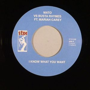 MATO vs BUSTA RHYMES/DA BUSH BABEES - I Know What You Want