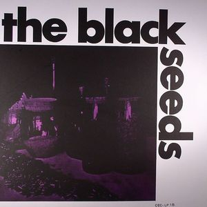BLACK SEEDS, The - Black Seeds/Sound Trek