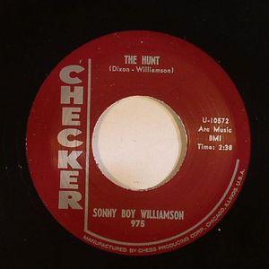 SONNY BOY WILLIAMSON - The Hunt