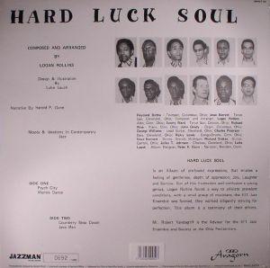OHIO PENITENTIARY 511 ENSEMBLE - Hard Luck Soul