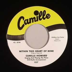 HOWARD, Camille - Fiesta In Old Mexico
