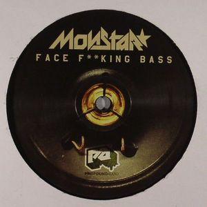 MONSTAR - Face F**king Bass
