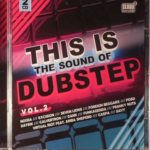 VARIOUS - This Is The Sound Of Dubstep Vol 2