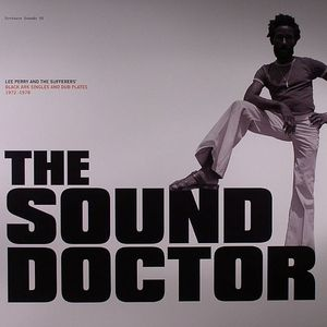 PERRY, Lee/VARIOUS - The Sound Doctor