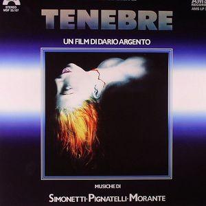 GOBLIN - Tenebre (Soundtrack)
