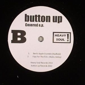 BUTTON UP - Covered EP