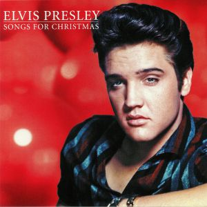 PRESLEY, Elvis - Songs For Christmas