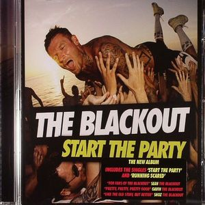 BLACKOUT, The - Start The Party