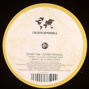 INFINITY INK - Infinity Remixes