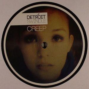DETROIT SWINDLE - Creep EP