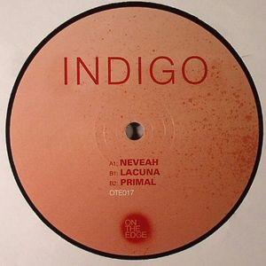 INDIGO - Neveah